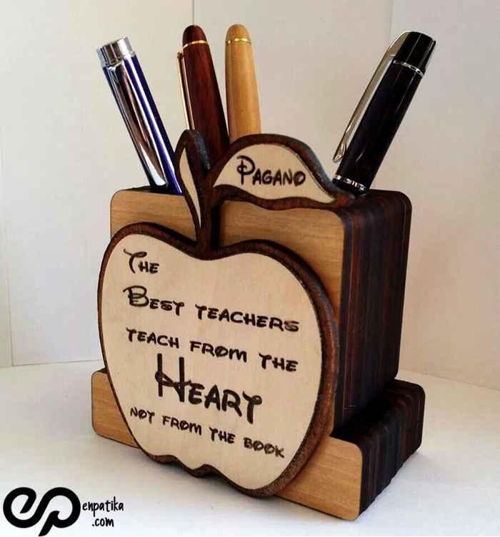 Öğretmene Hediye Fikirleri