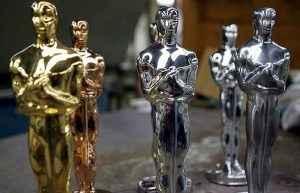 Oscar Heykelcikleri