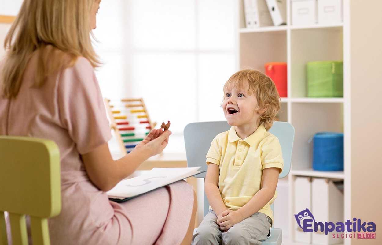Çocuklarla İletişim Kurmanın 6 Altın Kuralı