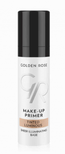 Golden Rose Luminious