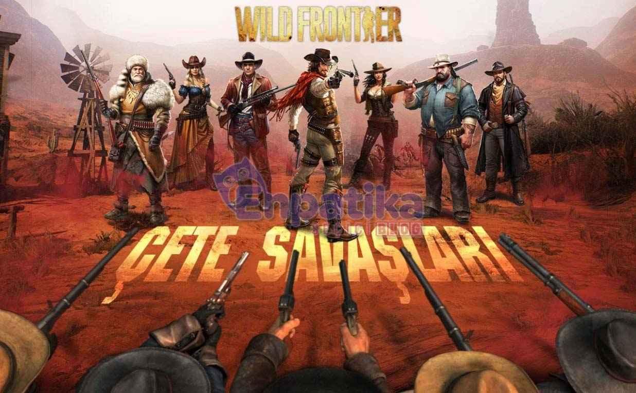 wild frontier apk indir
