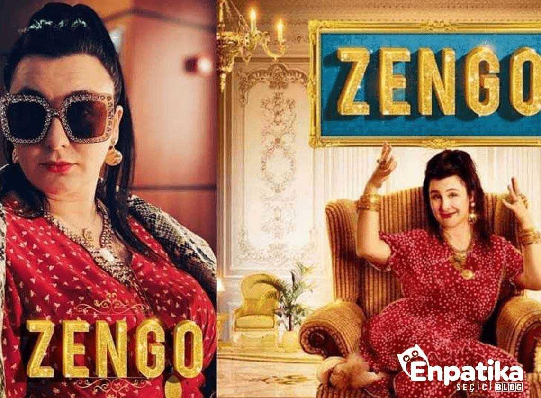 Zengo Filmi