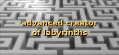 Advanced creator of labyrinths Sistem Gereksinimleri
