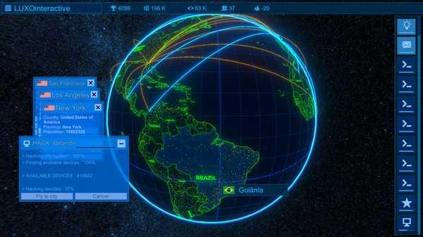 Cyber Attack Sistem Gereksinimleri