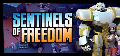 Sentinels of Freedom Sistem Gereksinimleri