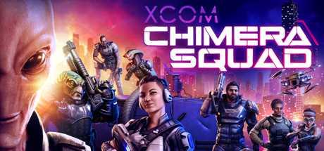 XCOM: Chimera Squad Sistem Gereksinimleri