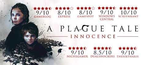 A Plague Tale: Innocence Sistem Gereksinimleri