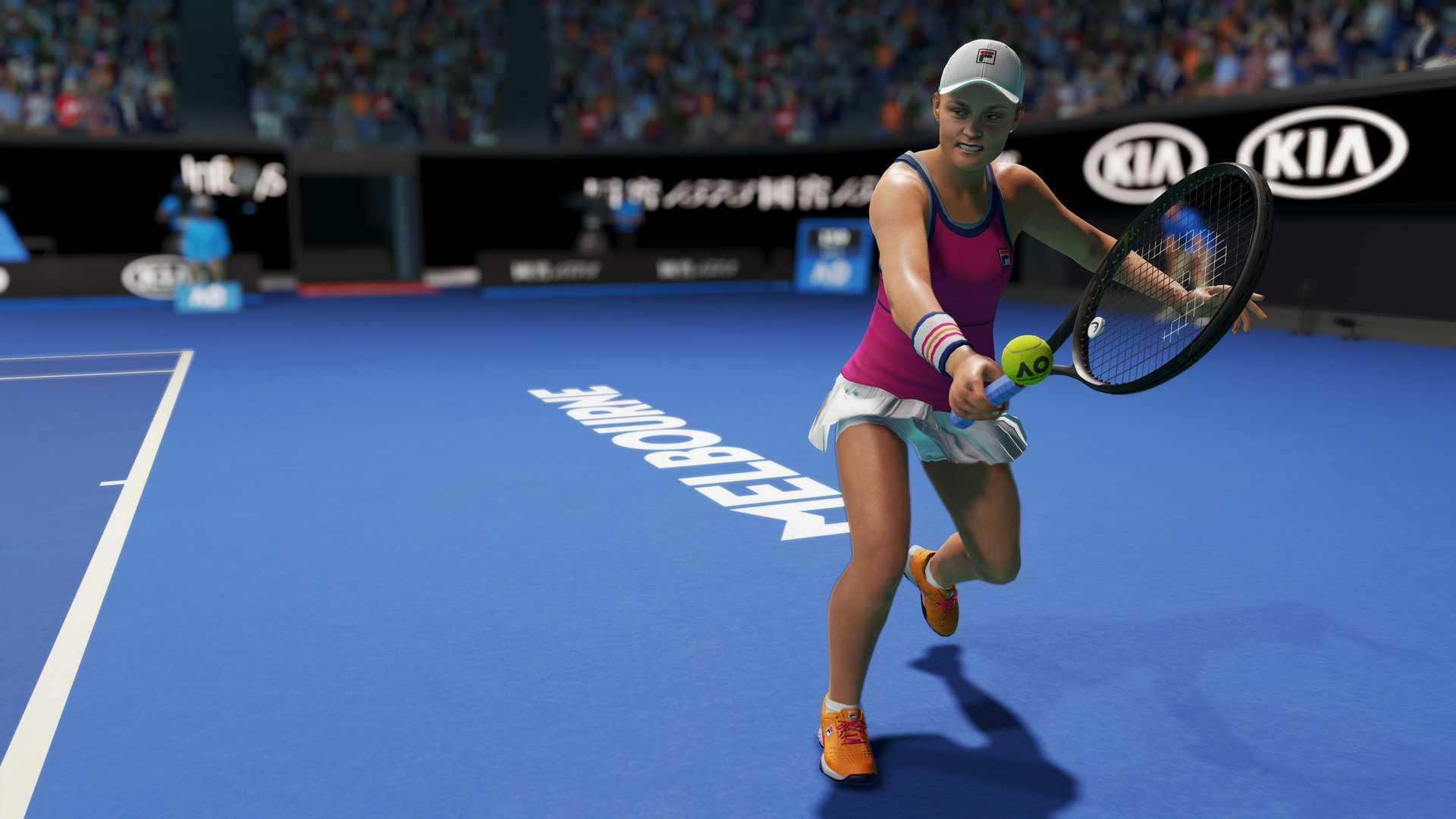AO Tennis 2 Sistem Gereksinimleri