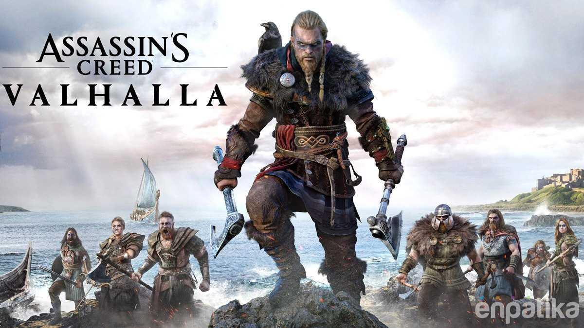 Assassin's Creed Valhalla Çıkış Tarihi Yanlışlıkla Sızdırıldı