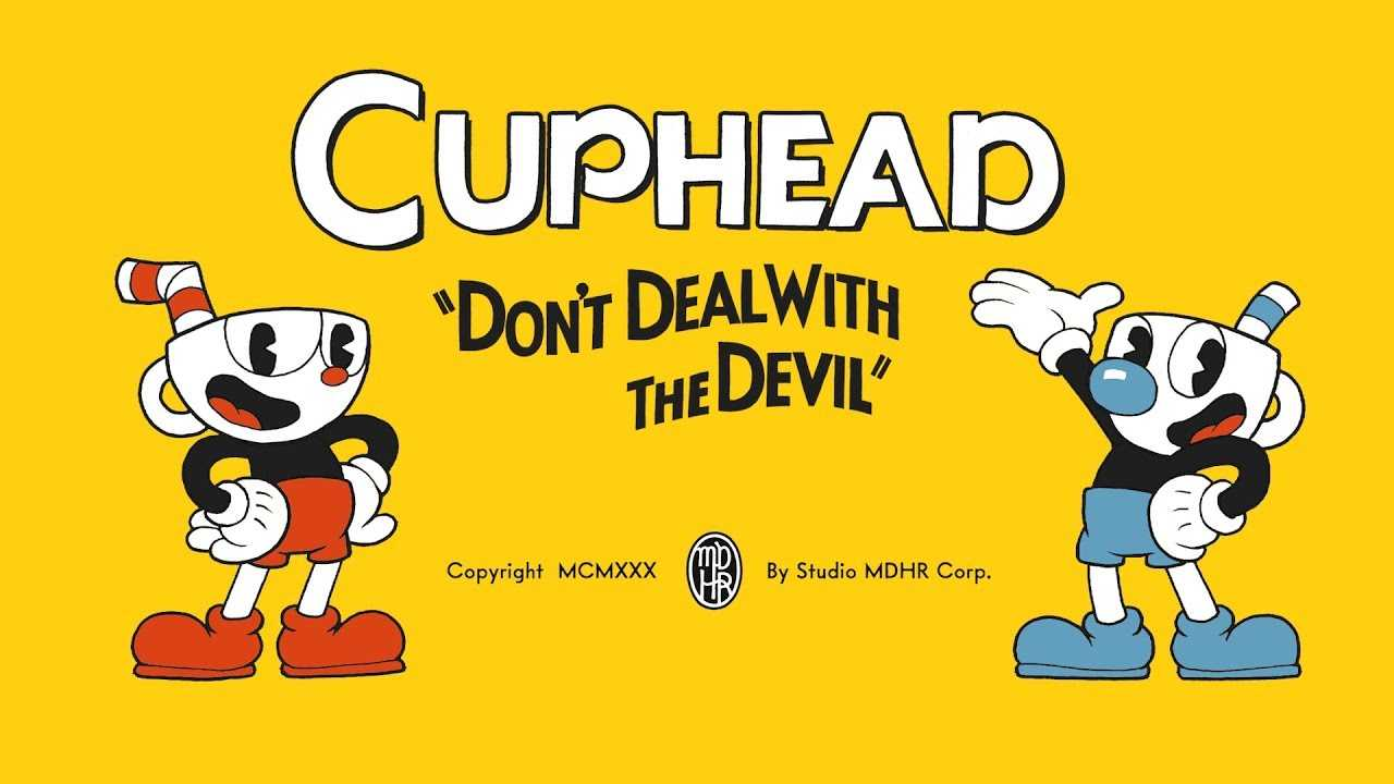 Cuphead Sistem Gereksinimleri