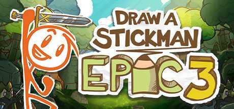 Draw a Stickman: EPIC 3 Sistem Gereksinimleri