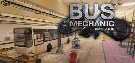 Bus Mechanic Simulator Sistem Gereksinimleri