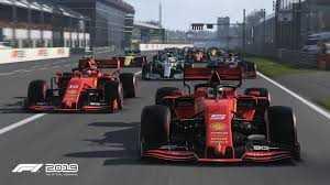 F1 2019 Sistem Gereksinimleri