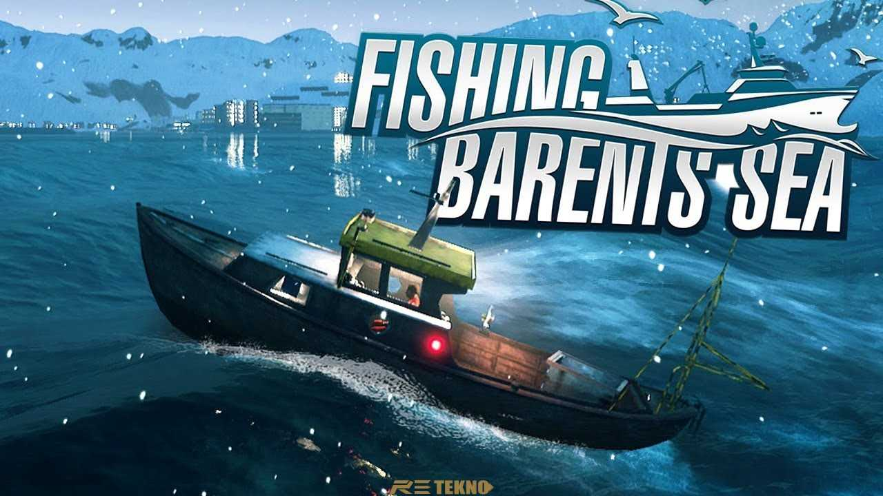 Fishing: Barents Sea Sistem Gereksinimleri