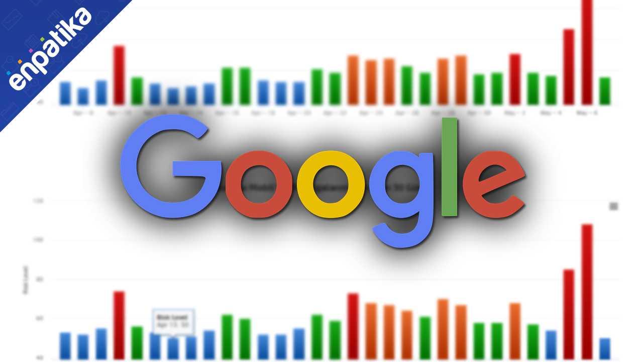 Google Mayıs Ayı Güncellemesi
