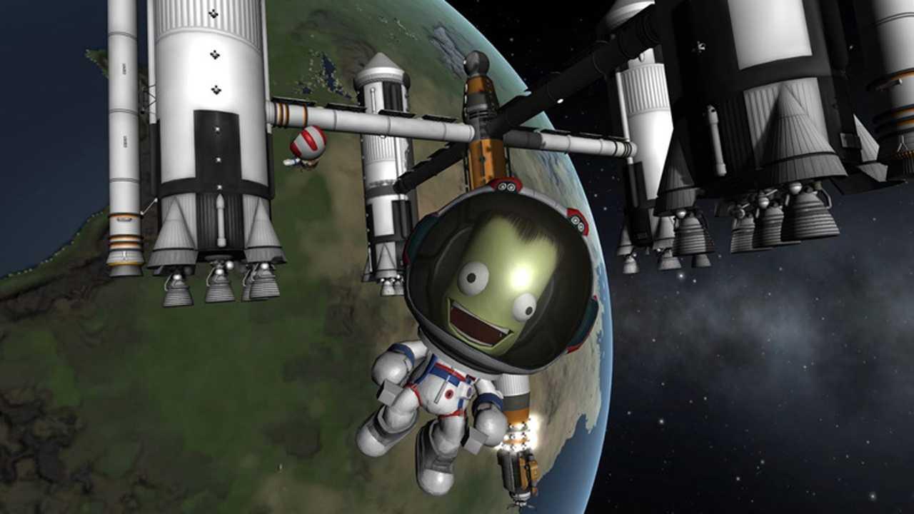 Kerbal Space Program Sistem Gereksinimleri