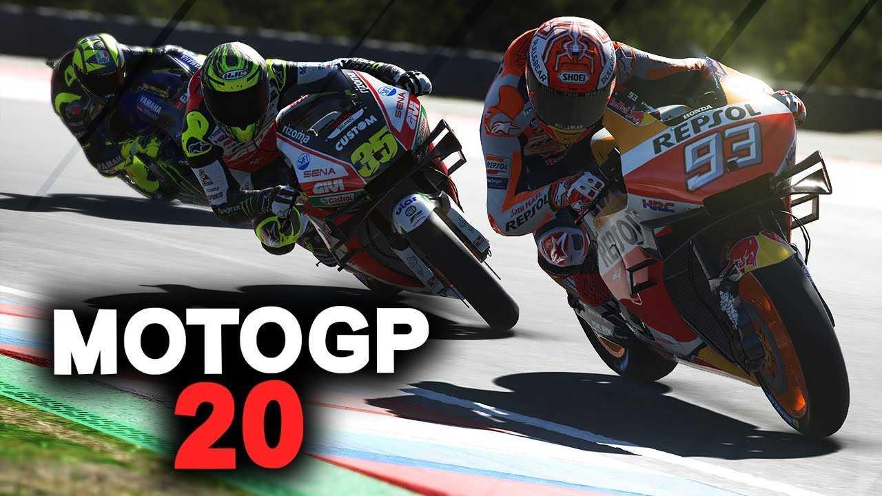 MotoGP 20 Sistem Gereksinimleri