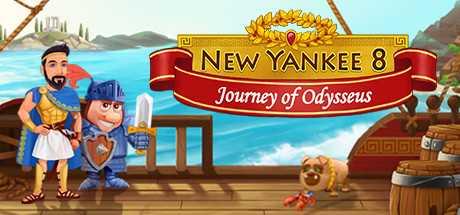 New Yankee 8: Journey of Odysseus Sistem Gereksinimleri