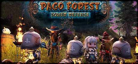 PAGO FOREST Sistem Gereksinimleri