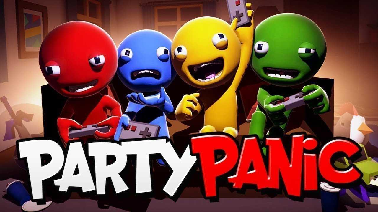 Party Panic Sistem Gereksinimleri