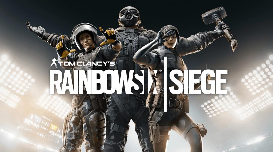 Rainbow Six Siege Sistem Gereksinimleri