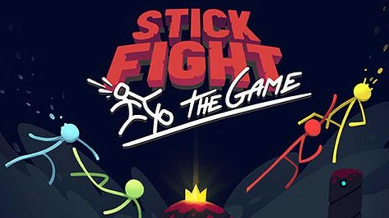 Stick Fight: The Game Sistem Gereksinimleri