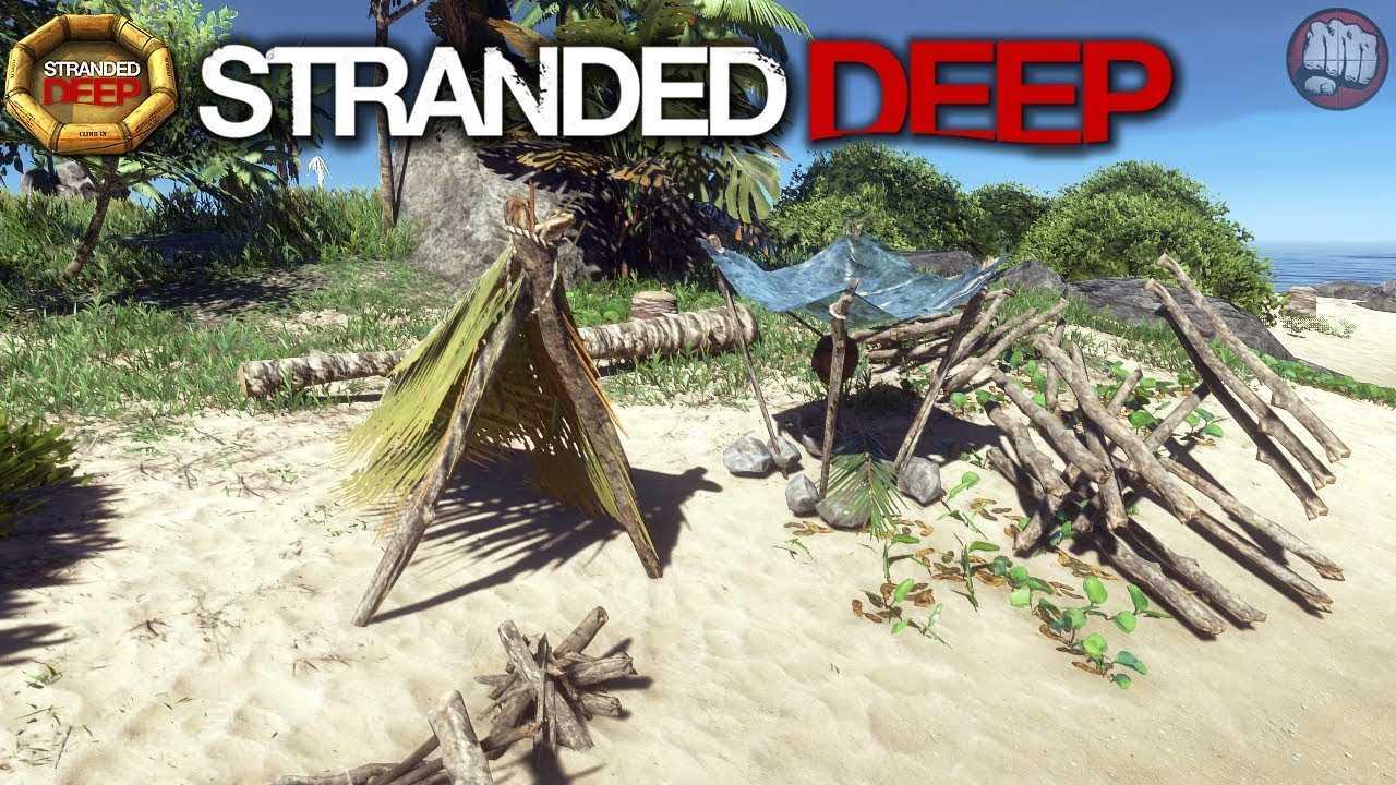 Stranded Deep Sistem Gereksinimleri