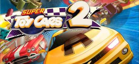 Super Toy Cars 2 Sistem Gereksinimleri