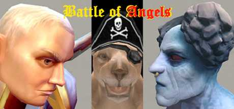 The Battle of Angels Sistem Gereksinimleri