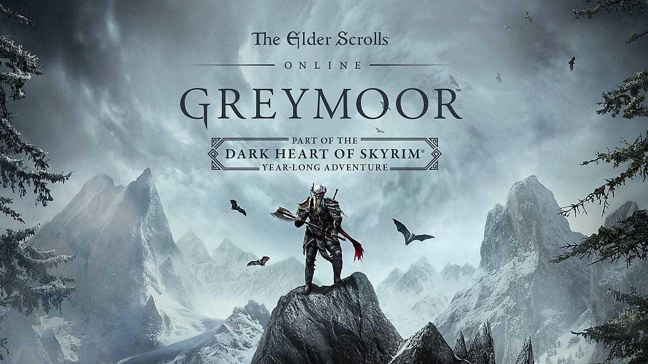 The Elder Scrolls Online - Greymoor Sistem Gereksinimleri