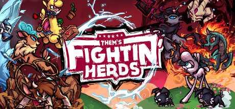Them's Fightin' Herds Sistem Gereksinimleri