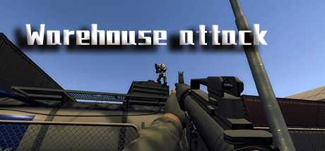 Warehouse Attack Sistem Gereksinimleri