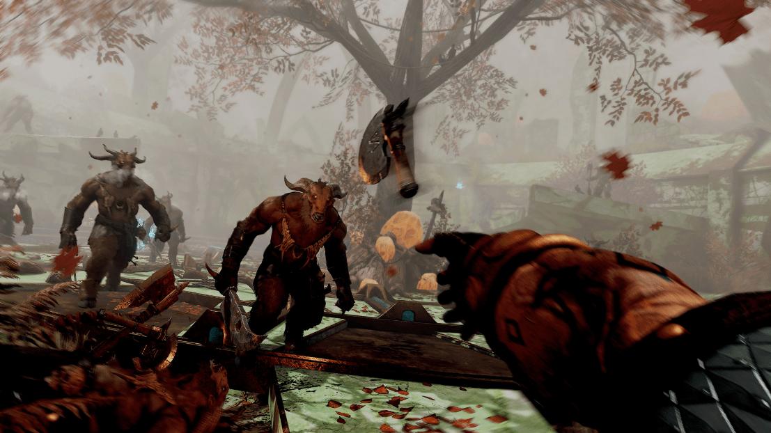 Warhammer: Vermintide 2 Sistem Gereksinimleri