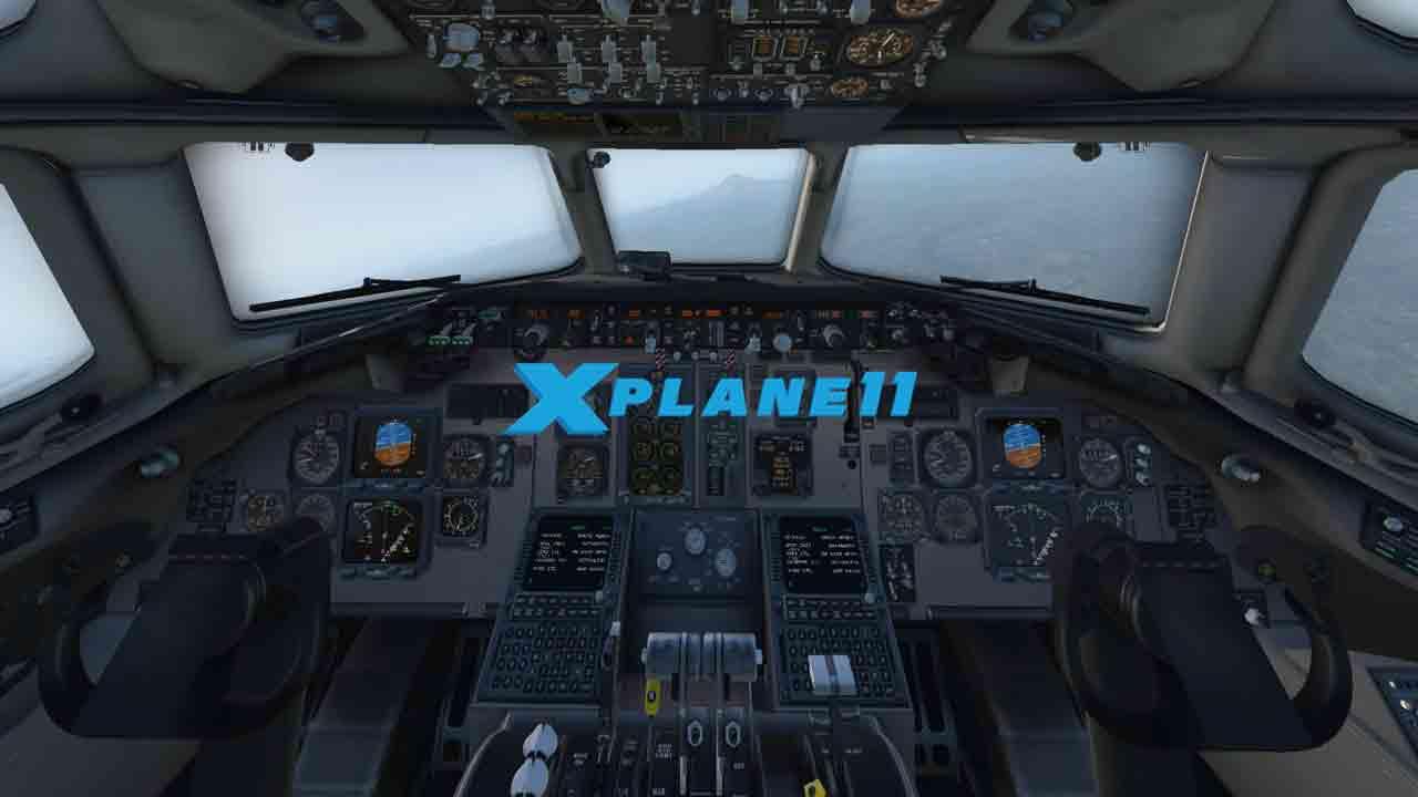 X-Plane 11 Sistem Gereksinimleri