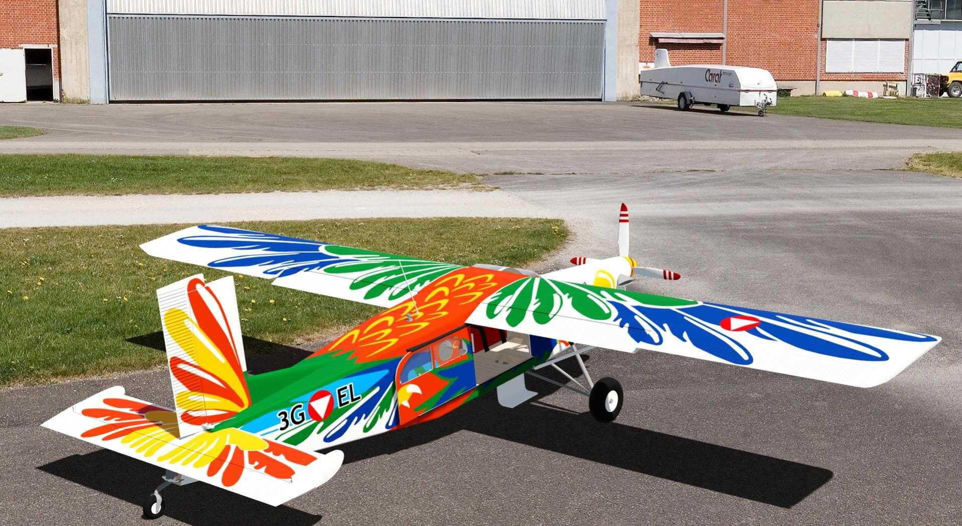 aerofly RC 7 Sistem Gereksinimleri