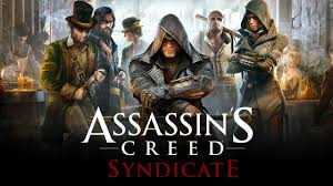 Assassin's Creed Syndicate Sistem Gereksinimleri