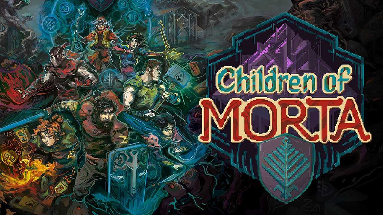 Children of Morta Sistem Gereksinimleri