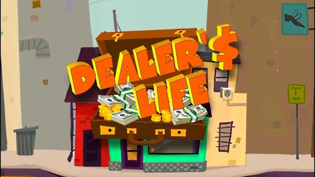Dealer's Life Sistem Gereksinimleri
