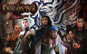 Dragon Age: Origins Sistem Gereksinimleri
