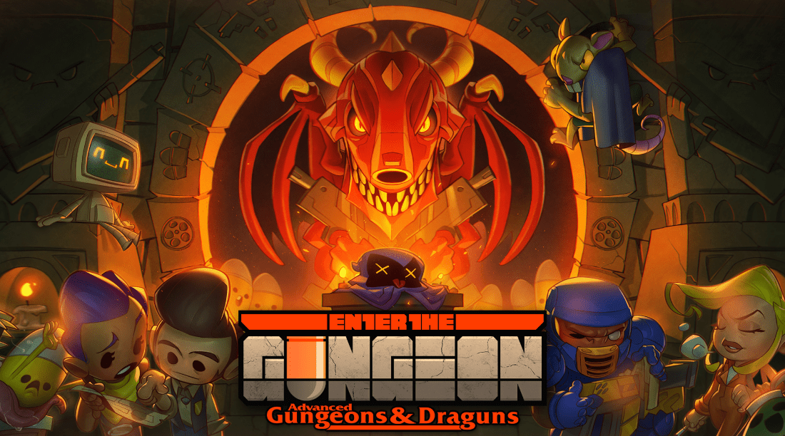 Enter the Gungeon Sistem Gereksinimleri