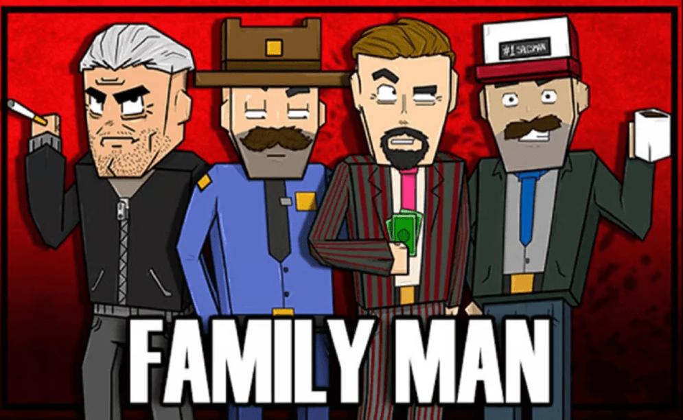 Family Man Sistem Gereksinimleri