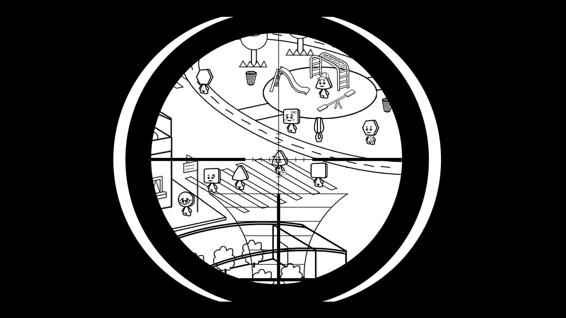 Geometric Sniper Sistem Gereksinimleri