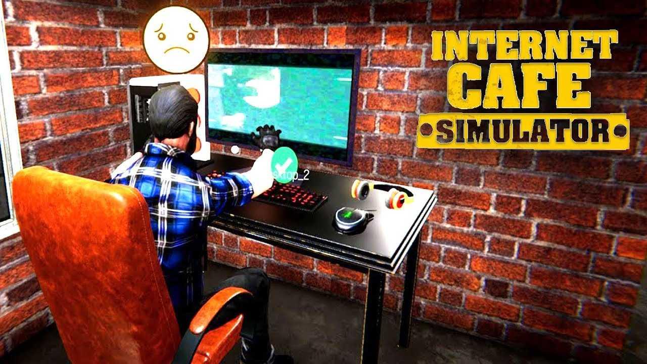 Internet Cafe Simulator Sistem Gereksinimleri