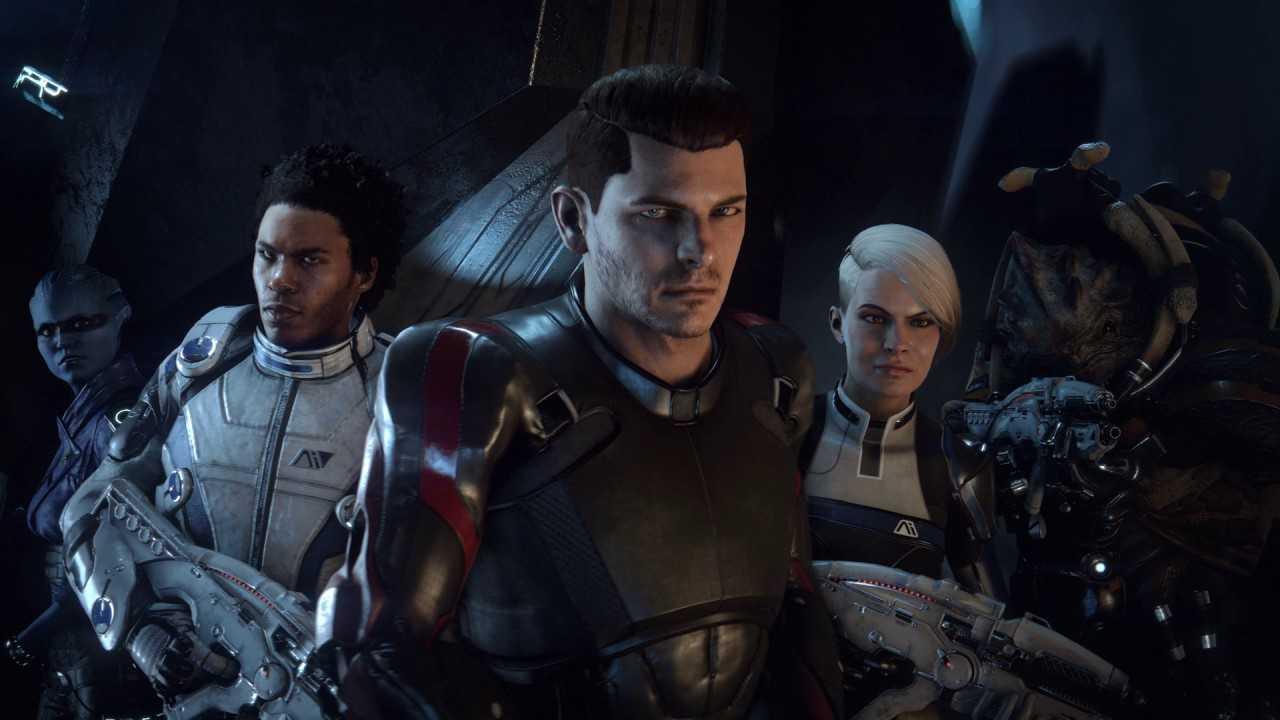 Mass Effect Sistem Gereksinimleri