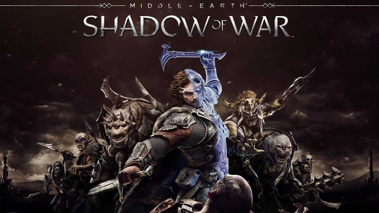 Middle Earth: Shadow of War Sistem Gereksinimleri
