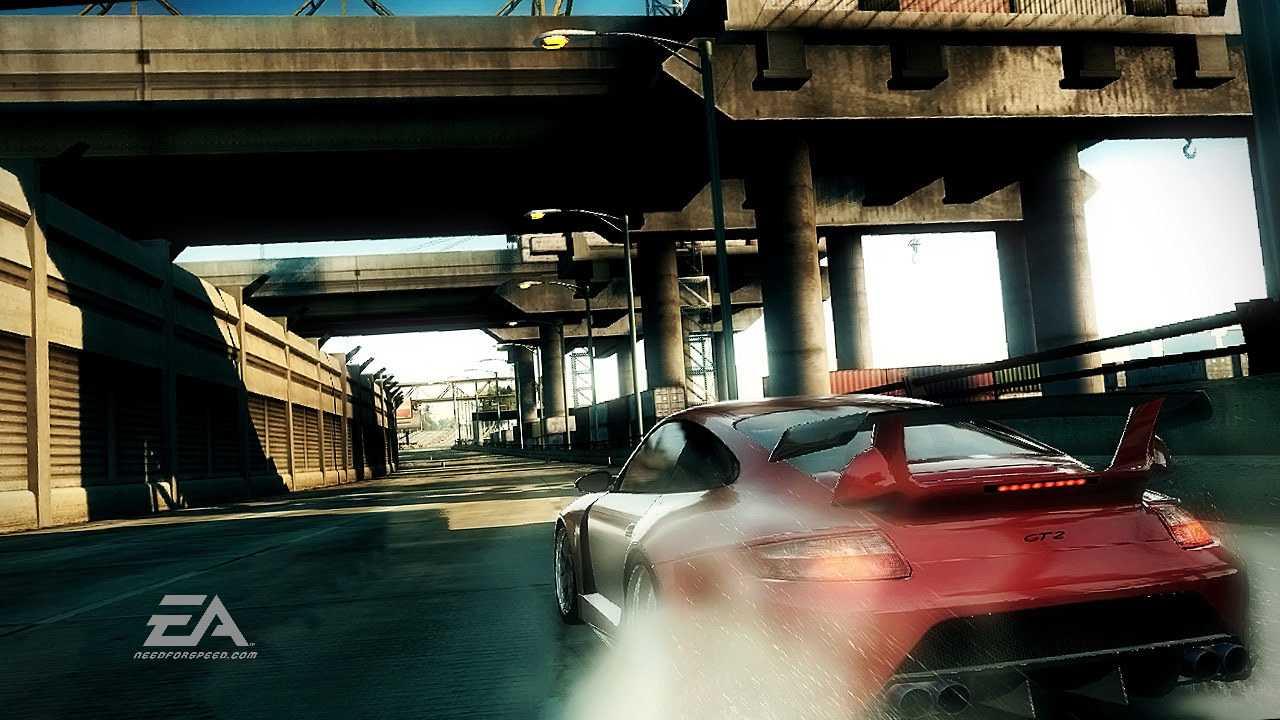Need for Speed Undercover Sistem Gereksinimleri