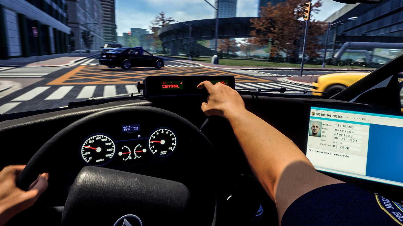 Police Simulator: Patrol Duty Sistem Gereksinimleri