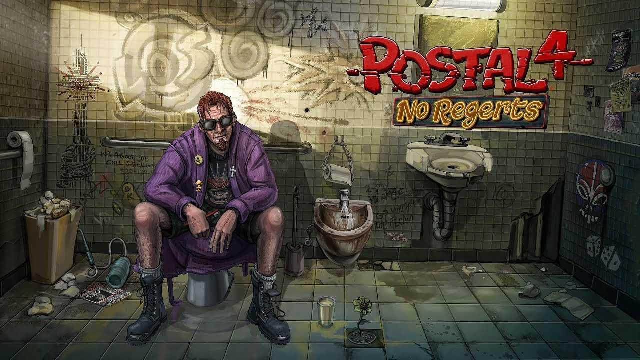 POSTAL 4: No Regerts Sistem Gereksinimleri