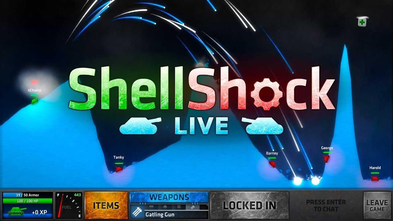 ShellShock Live Sistem Gereksinimleri