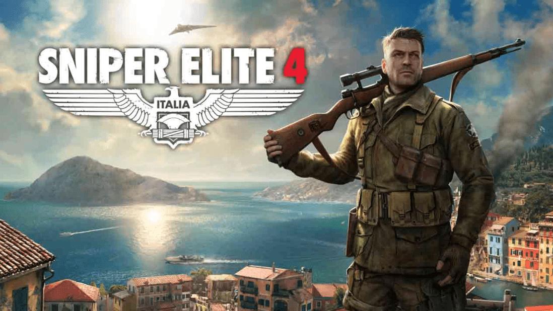 Sniper Elite 4 Sistem Gereksinimleri